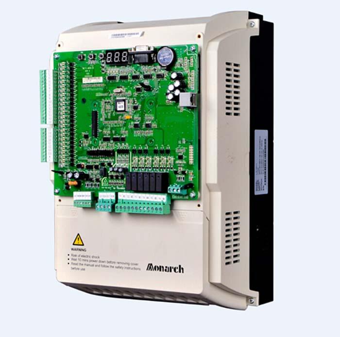 一体化控制器——苏州默纳克控制技术有限公司